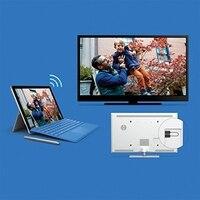 חדש אלחוטי Wifi מסך מחשב נייד Tablet טלפון תצוגת מראה כדי ממשק מולטימדיה באבחנה גבוהה הטלוויזיה Dongle מתאם חם
