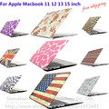 Laptop Cover Painting Hard Case Cover for Macbook Pro 13.3 15.4 Pro Retina 12 13 15 inch Macbook Air 11 13 Laptop Shell