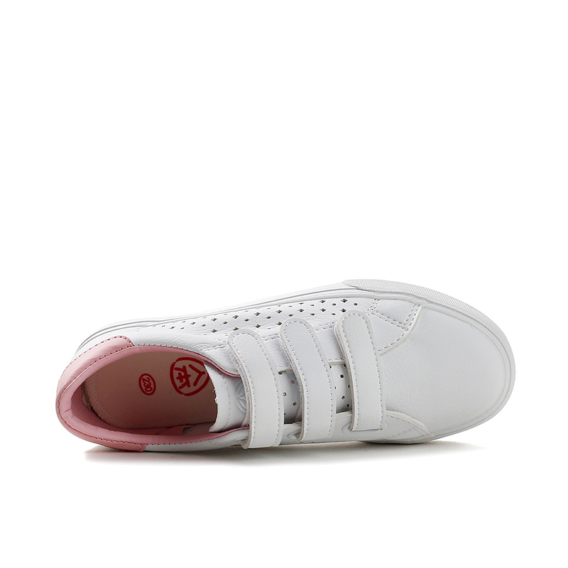 40 Fille And Casual White Sneakers white Plat Femme Pink 2018 Toile Chaussures Nouveau Étoiles all Green Appartements 8AT7Eq4W