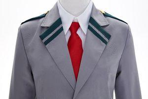 Image 3 - Boku no Hero Academia AsuiTsuyu Yaoyorozu Momo School Uniform My Hero Academia OCHACO URARAKA Midoriya Izuku Cosplay Costume