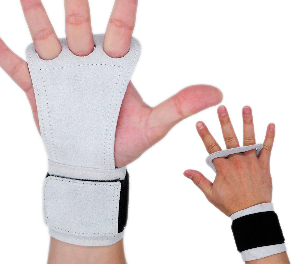 1 pair with gift Wrist Wraps Powerlifting Bodybuilding Wrist Supports Weight gloves in Wrist Support from Sports Entertainment