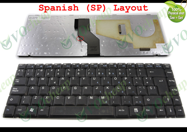 Acer Aspire 1300 Keyboard Driver Windows