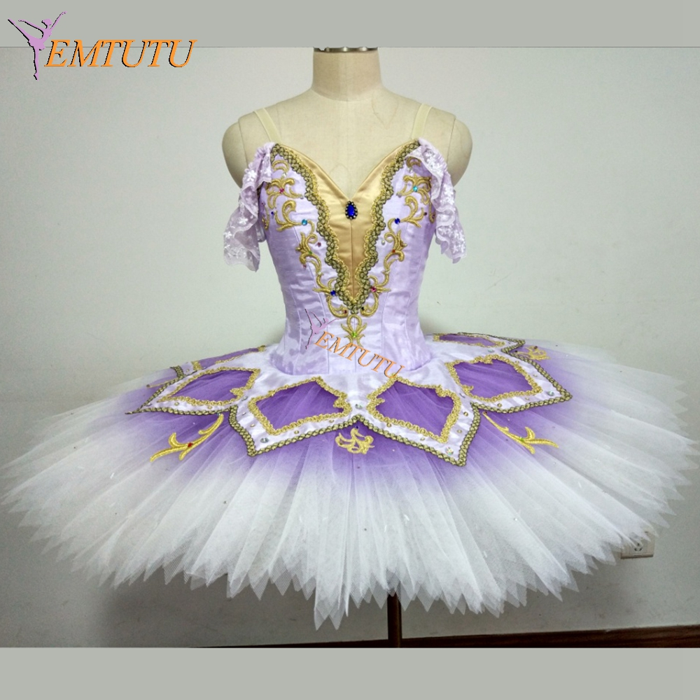 a9326dc97 Detail Feedback Questions about Lilac Fairy Tutu Professional Ballet ...