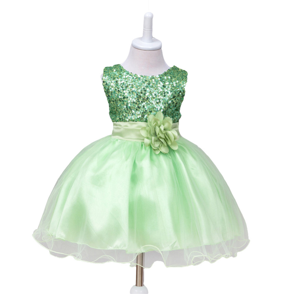 green christmas dresses for toddlers