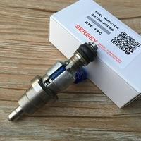 Original quality Car accessories Injection Nozzles Fit For TOYOTA Avensis 1AZFSE 2.0L Fuel Injectors 23209 28090 23250 28090