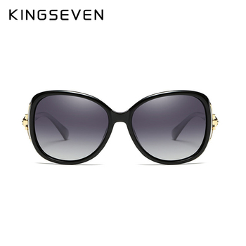 Γυαλιά ηλίου kingseven polarized retro