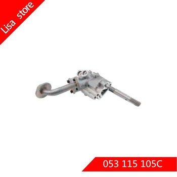 High quality new Oil Pump FOR AUDI A6 2.0 OEM: 053115105C  026115105G  053115105B  041115105