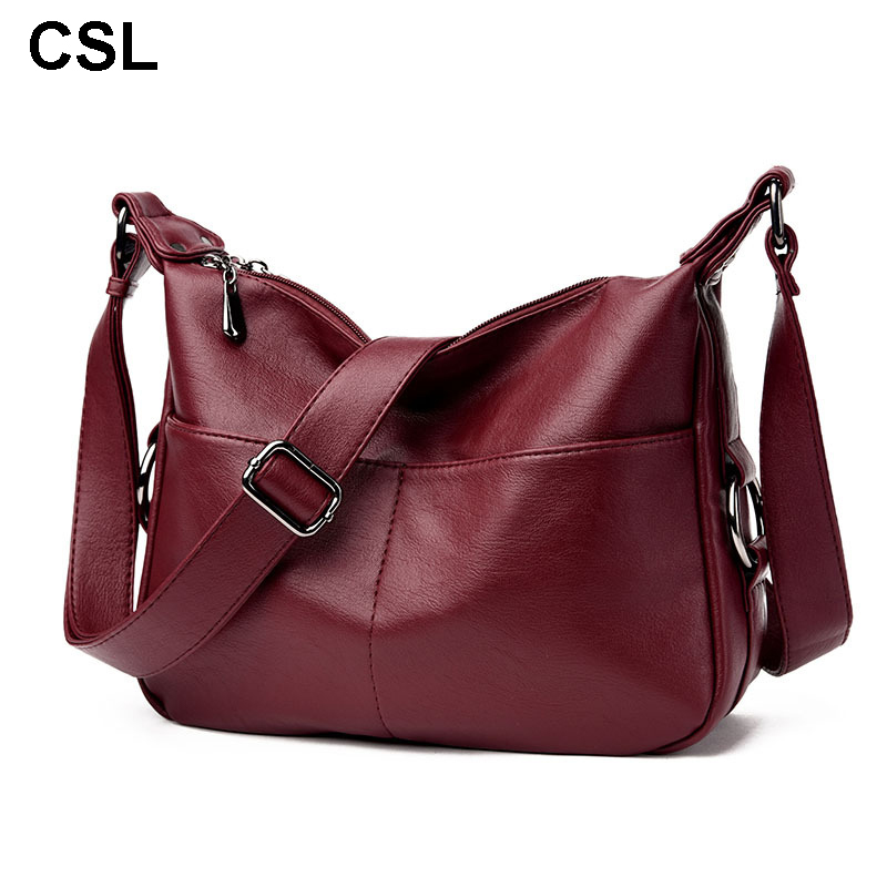 New women shoulder bag fashion casual woman messenger bags quality PU leather double zipper crossbody bags for woman top mini sport bluetooth earphone for asus zenfone 6 earbuds headsets with microphone wireless earphones