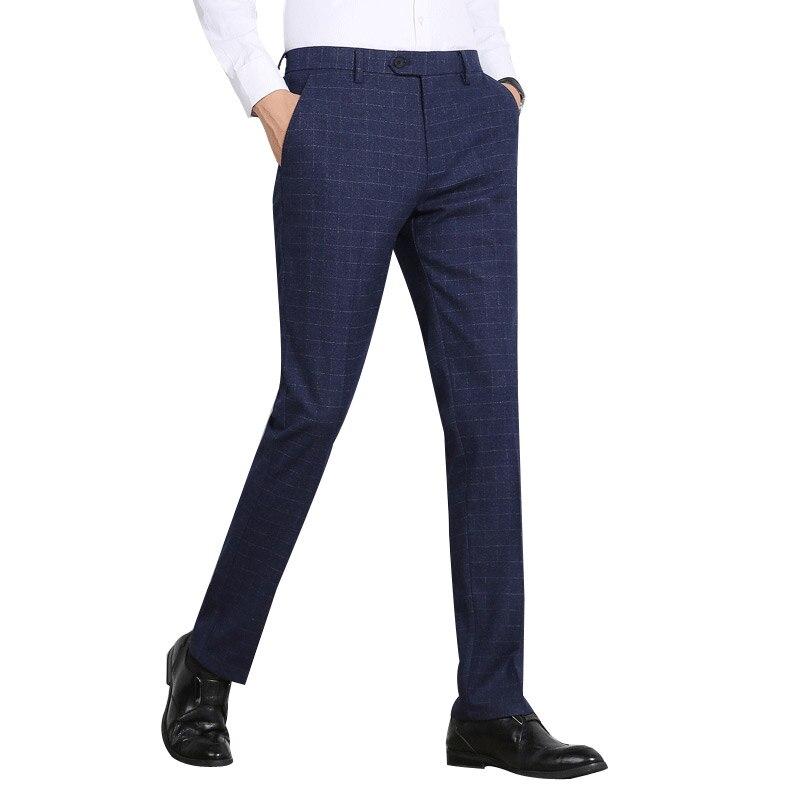 Las 8 Mejores Pantalones De Vestir Para Hombres Ajustados List And Get Free Shipping Ab568e9d