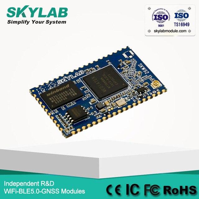 Скайлэб Mt7688 Горячие роуминг сетки Usb адаптер сети повторителя Config сканирования Wi-Fi роутера Переключить Openwrt Hotspot модуль