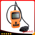 2016 Multi-language AUTOPHIX OBDMATE OM123 OBD2 CAN Hand-held Engine Code Reader OM 123 Auto Diagnostic Scanner tool