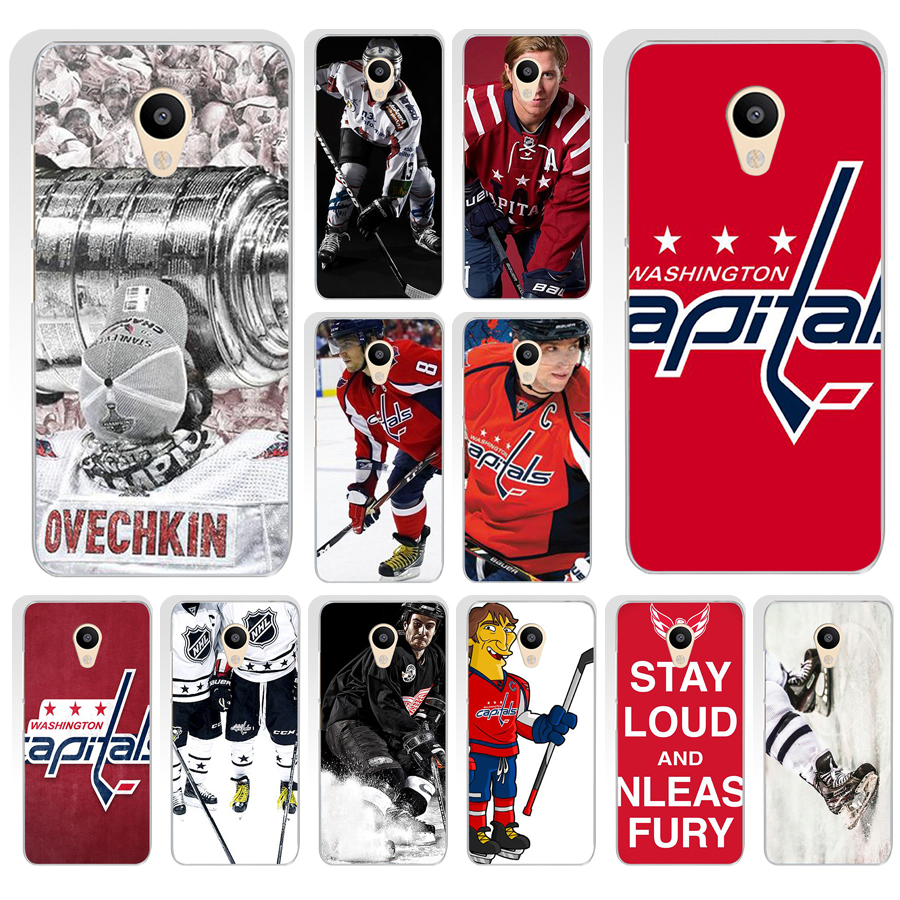 182FG Ice Hockey Alexander Ovechkin Sidney Crosby Soft Silicone Tpu Cover Case for huawei Honor 7a 5.45 pro 5.7 7c 7x y5 2018(China)