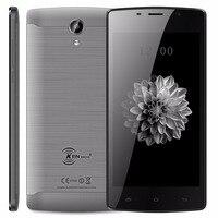 KenXinDa X7 안드로이드 7.0 휴대 전화 5.0