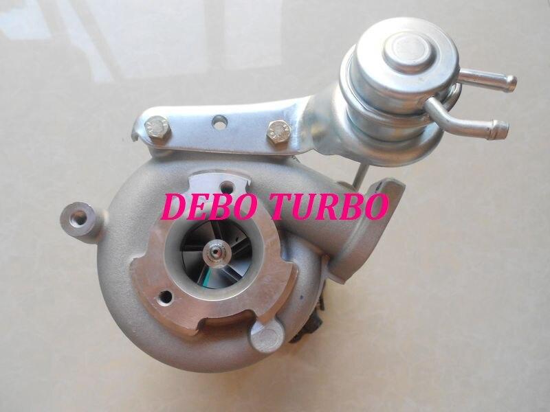 Новый CT26 17208 46030 Turbo Турбокомпрессоры для Toyota Supra JZA80, 2jz gte Twin Turbo 3.0l 330hp 1992