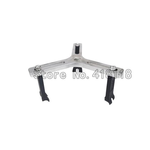 3-кулачковый Топливный Насос Крышка Бака Крышка Remover Гаечный ключ Инструмент Для Mercedes-Benz/BMW/Audi/VW