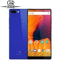 Vernee Mix 2 6GB RAM 64GB ROM Mobile Phone 6 0 18 9 Full Screen MTK6757CD