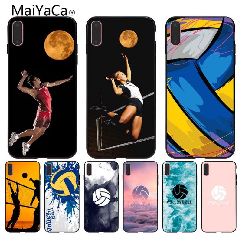 Iphone Xr Wallpaper Volleyball