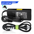 AC Adapter 19v 4.74a 90w 5.5*2.5mm Laptop Charger Power Compatible 19v 3.42a / 19v 3.95a for ASUS Lenovo Toshiba Notebook