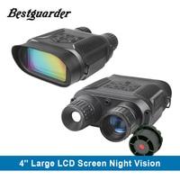 850NM Digital Night Vision Binoculars Infrared 7x31 Waterproof Hunting IR Telescope 2 0 Inch TFT LCD