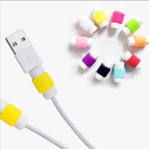 Protector Saver Cover Cable-Winder Earphone-Line Phone-Macbook Data-Cable Usb-Charging