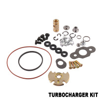 GT15 25 For Garrett Type Turbocharger Kit GT15 GT17 GT18 GT20 GT22 GT25 Turbo rebuild / repair service kit XBL001