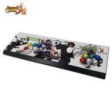 цена Arcade joystick for Pandora's Box 9D,multi games 2222 in 1 DIY mini arcade game console онлайн в 2017 году