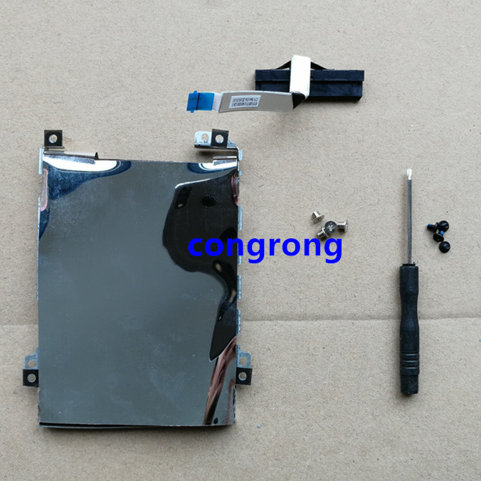 New Lenovo Y700 Y700-15 Y700-17 Hard Drive HDD Caddy Bracket /& Connector Cable