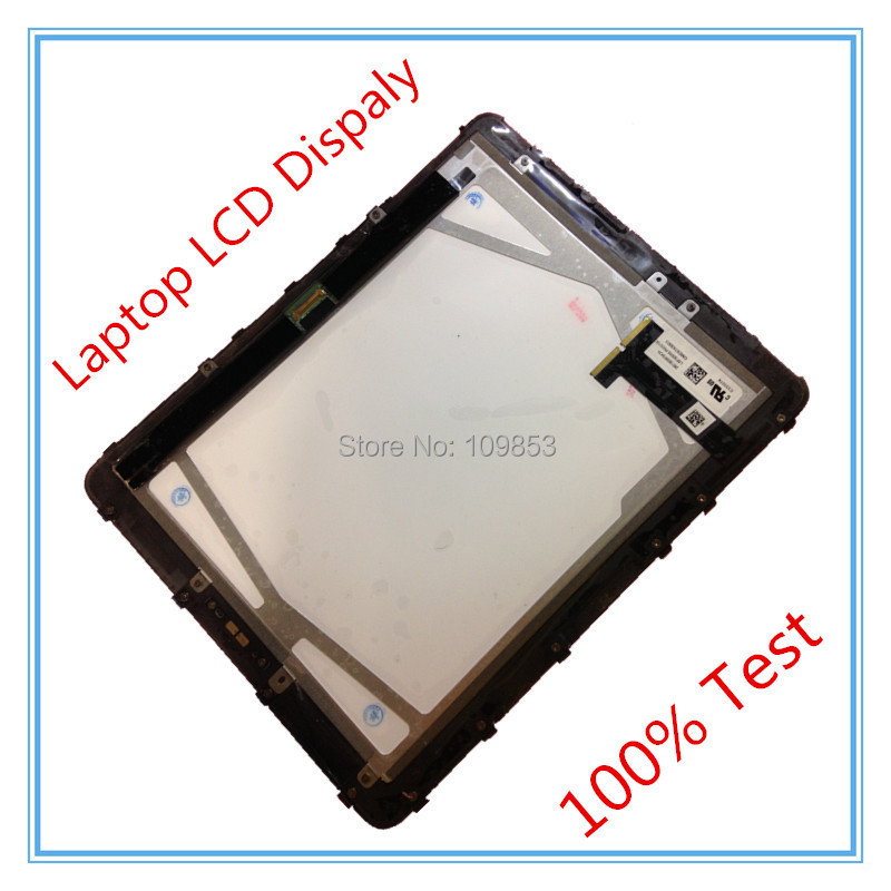 FOR IPAD 6 For ipad air 2 lcd screen with touch digitizer screen ipad6 lcd assembly