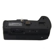 DMW-BGG1 Батарейная ручка для цифрового фотоаппарата Panasonic Lumix DMC-G85 DMC-G80 G85 G80 Камера DMW-BLC12 BLC12