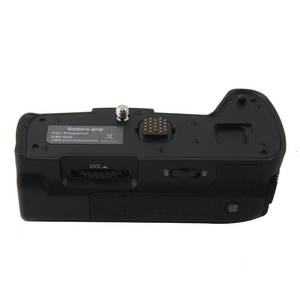 Battery-Grip Camera Lumix G85 DMW-BGG1 G80 Panasonic for Lumix/Dmc-g85/Dmc-g80/..