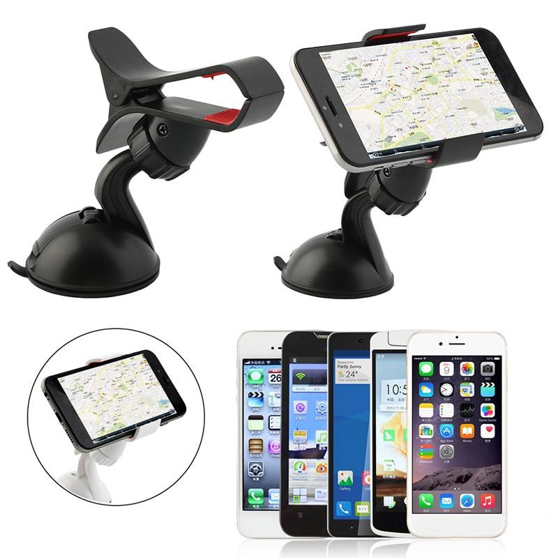 Автомобильный GPS Держатель для навигации лобовое стекло автомобиля 360 градусов вращающийся держатель подставка автомобильный держатель на присоске держатель для мобильного телефона|Стойка GPS|   | АлиЭкспресс