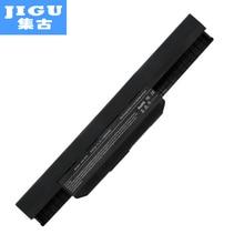 Jigu 9 ячеек Аккумулятор для ноутбука ASUS K53S K53 K53E K43E K53 K53T K43S X43E X43S X43E K43T K43U A53E A53S K53S батареи
