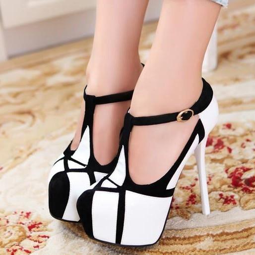 shoes 2014 platform wedgesfashion high