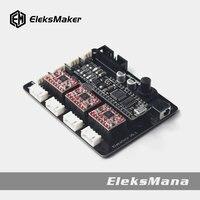 EleksMaker Mana 3 Axis Stepper Motor Driver Controller Board For DIY Laser Engraver