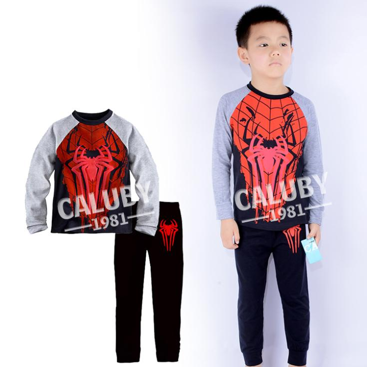 Popular Cool Boys Pajamas-Buy Cheap Cool Boys Pajamas lots from ...