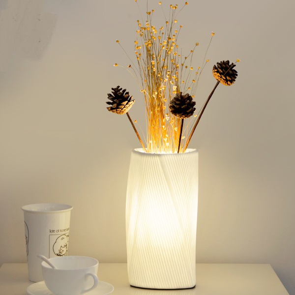 simple E27 ceramic desk lamp decorative DIY white flower table lamps bedroom bedside living room study table light ZA929539 ink damper for epson 4800 stylus proll 4880 4880 4000 4450 4400 7400 7450 9400 9450 7800 9800 7880 9880 printer for epson dx5