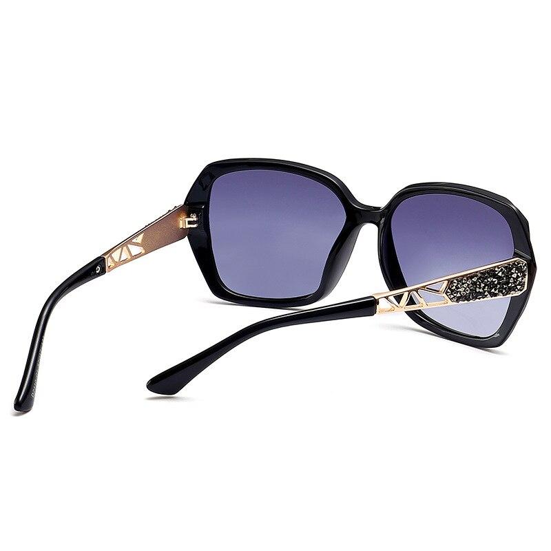 BARCUR Original Sunglasses Women Polarized Elegant Design For Ladies Sun Glasses Female 4