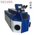Factory sale jewelry laser spot welding machine denture USB data line laser welding machine affordable price