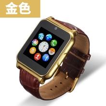 2017 Newest Origanl Smart Watch W90 1.5 inch LCD SIM Card Multi-Function WristWatch for Smartphones Bluetooth Smart Watch