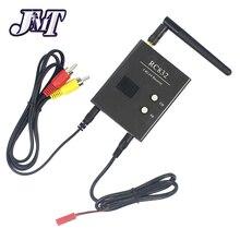JMT FPV 600mw Aerial Photography RC832 5 8G 48CH AV Receiver System