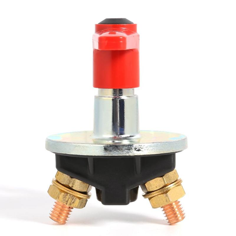 Car Battery Cut Off Isolator Switch for Truck 150A