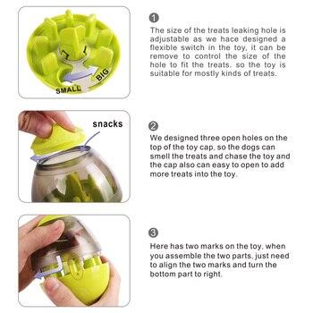 Interactive Food Dispensing  2