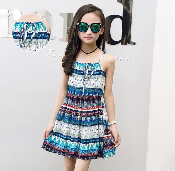 7702e91997d5 Купить Девушки ' одежда | For 6 8 10 12 14 Years Girls summer ...