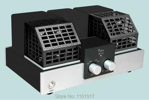 Image 5 - YAQIN MC 50L KT88 שכיבות למשוך צינור מגבר HIFI EXQUIS כיתת מנורת amp MC50L