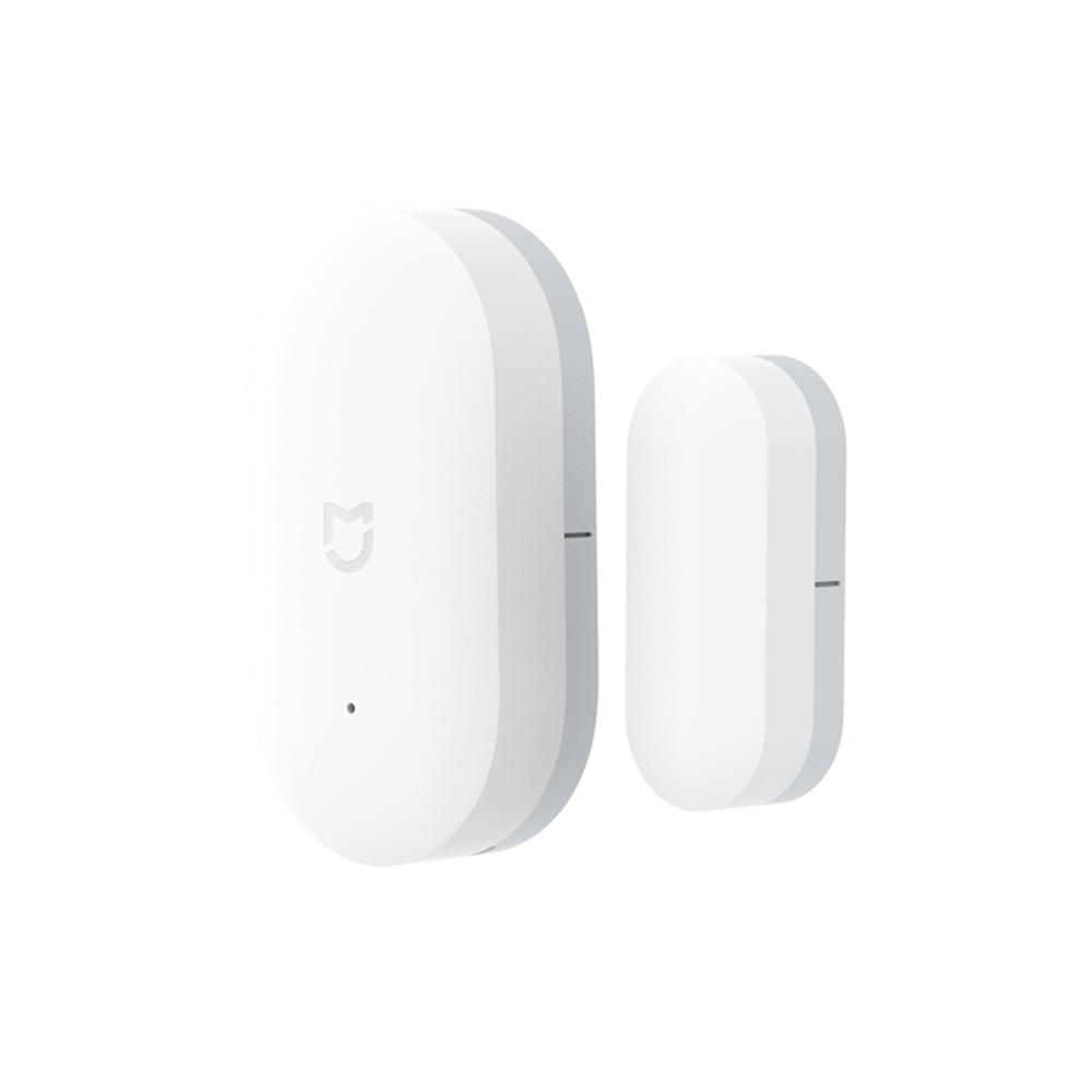 Original Xiaomi Mijia Smart Door Window Sensor Intelligent Mini Pocket Size Smart Home Sensor For Home Security