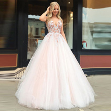 BONJEAN Puffy Ball Gown Quinceanera Dresses 2019