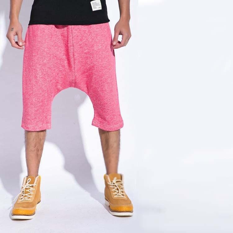 Harem New 2015 Commodities men summer street style men fashion ...