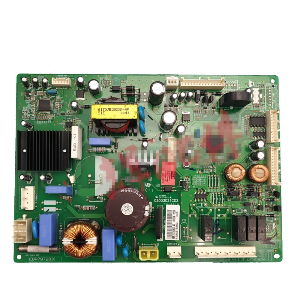 EBR79728356 EBR797283 EAX65844303 Good Working Tested