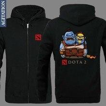DOTA2 Ogre Magi Design Hoodie