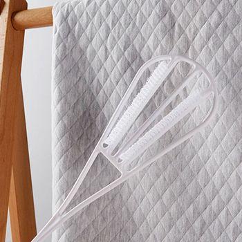 Tradycyjne usuwanie pyłu Duster Duster z szczotką do czyszczenia urządzenia do oczyszczania gospodarstwa domowego do dywanów maty samochodowe poczucie winy koc tanie i dobre opinie Other 5AC701510